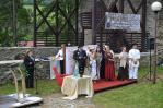 Biała Dama w Podgórkach 2011