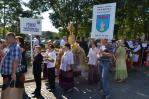 Dożynki Wojewódzkie - Kondratowice 2011