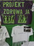 """Ogólnopolski Projekt """"Zdrowa Ja"""" I miejce w Polsce!!!"""