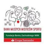 Nabór do konkursu Bank Młodych Mistrzów Sportu